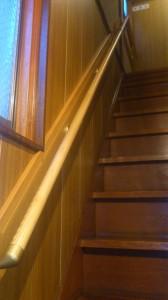 8b1階段手すり